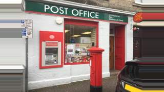Primary Photo of Post Office, 21 Post Office, 21 Main Street, Stirling - FK7 8LZ
