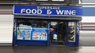 Primary Photo of Supersave Food & Wine