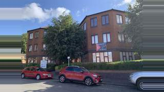 Primary Photo of St Mary's Road, Hinckley LE10
