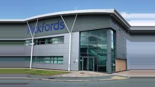 Primary Photo of Unit 5, The Gateway, Wirral International Business Park Old Hall Road, Birkenhead, Wirral CH62 3NX