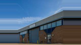 Primary Photo of Victoria Industrial Estate, Unit 21, Victoria Road, London, W3 6UU