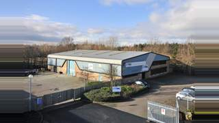 Primary Photo of Unit 41, North Tyne Industrial Estate, Longbenton, NE12 9SZ