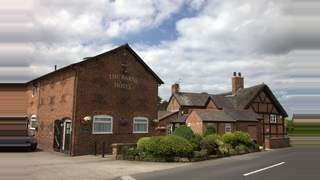 Primary Photo of Holly Bush Inn, Warrington Road, Little Leigh, Northwich, CW8 4QY