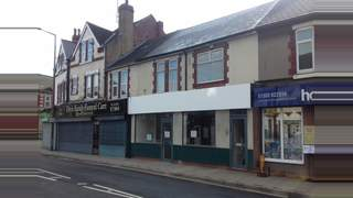 Primary Photo of 57-59 High Street, Bentley, Doncaster, South Yorkshire DN5 0AA