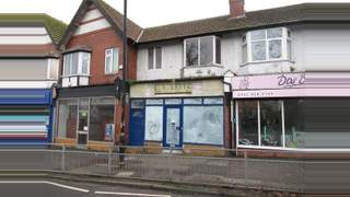 Primary Photo of 98 Park Road Timperley WA15 6TE