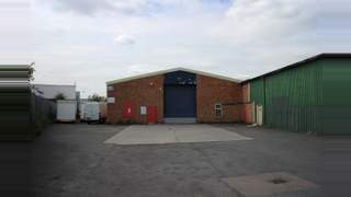 Primary Photo of 3 & 4 Bakewell Road, Loughborough, Leicestershire, LE11 5QY