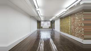 Primary Photo of Clerkenwell Workshops, 27/31 Clerkenwell Close, Farringdon, EC1R 0AT