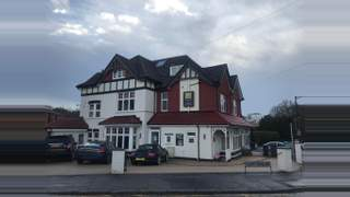 Primary Photo of Tiien Hotel & Restaurant, West Cliff Road, Bournemouth