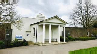 Primary Photo of The Temple, Brockwell Park, LONDON, Greater London, SE24 9BJ