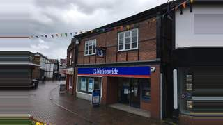 Primary Photo of 54, 56 High Street, Northwich CW9 5DD
