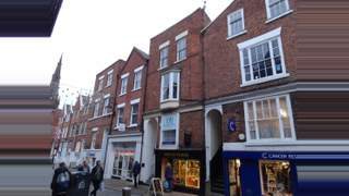 Primary Photo of 50 Watergate Street, Chester, Cheshire, CH1 2LA