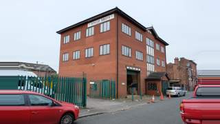 Primary Photo of Victoria House, Eliza Ann Street, Eccles, Manchester, Greater Manchester