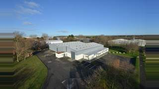 Primary Photo of Unit 3, Drive A, Deeside Industrial Park, CH5 2NU