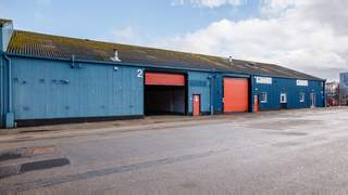 Primary Photo of Unit 2, Burnside Industrial Estate, Wellheads Road, Dyce, Aberdeen, AB21 7HG