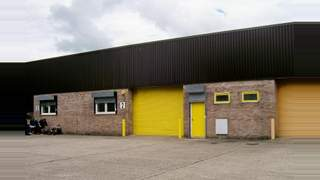 Primary Photo of Unit 2, Prince Close, North Way, Walworth Business Park, Andover, SP10 5LL