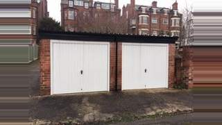 Primary Photo of Garage Rear of, 74 Thorne Road, Doncaster, South Yorkshire
