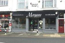 Primary Photo of Morgans Restaurant, 36 To 38 High Street, Shanklin