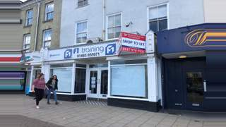 Primary Photo of 20-21 Market Pl, Great Yarmouth NR30 1LY