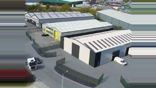 Primary Photo of Unit 5 Withins Point Withins Road Haydock Industrial Estate Haydock Merseyside WA11 9UD