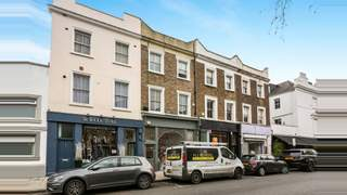 Primary Photo of 202 Kensington Park Road, Notting Hill, London W11 1NR