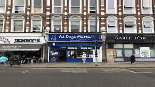 Primary Photo of 243 Muswell Hill Broadway, London N10 1DE