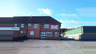 Primary Photo of 1 Holmbush Potteries, Crawley Road, Faygate, Nr Horsham, West Sussex, RH12 4SE