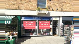 Primary Photo of At Unit 3, Wales Court Shopping Centre, High Street, Downham Market, PE38 9JZ
