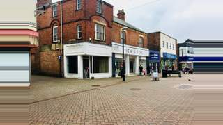 Primary Photo of 55 High St, Long Eaton, Nottingham NG10 1HZ