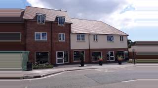 Primary Photo of New Build Commercial Premises