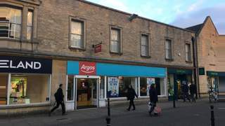Primary Photo of 25-27 Market Square, Market Square, Witney, OX28 6AD