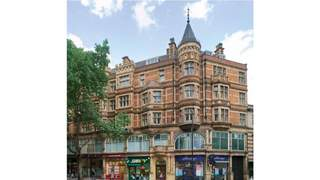 Primary Photo of The office suites available are located on the 4th floor of this Grade ll listed period building