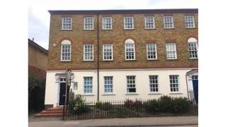 Primary Photo of Two High Quality Offices Suites, 3 Theobald Court, Borehamwood
