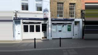 Primary Photo of 55-57 Exmouth Market