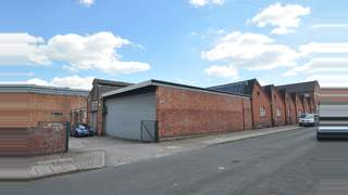 Primary Photo of 106 Grace Road / Kempson Road, LEICESTER, Leicestershire, LE2 8AZ