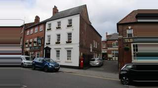 Primary Photo of 15 Churchgate, Retford, Nottinghamshire, DN22 6PA