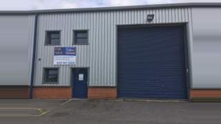 Primary Photo of Unit 4, Brearley Court, Baird Road, Waterwells Business Park Quedgeley, Gloucester, GL2 2AF