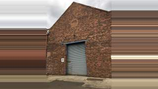 Primary Photo of Unit 14 Craigneuk Street, Flemington Industrial Park Motherwell North Lanarkshire, ML1 2NT