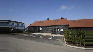Primary Photo of Lodge 28 Graylands Estate, New Business Units, Langhurstwood Road, Horsham, RH12 4QD