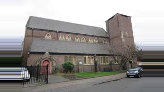 Primary Photo of St Pauls Church, 2 Kirby Road, Leicester, LE3 6BA
