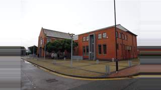 Primary Photo of The School House - Former 384A Third Avenue, Trafford Park Manchester Greater Manchester, M17 1JE