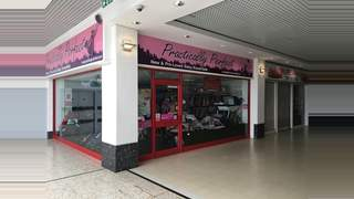 Primary Photo of Unit 13, Broadwalk Shopping Centre, Unit 13, Broadwalk Shopping Centre, Knowle, West Midlands, BS4 2QU