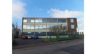 Primary Photo of Parkland Business Centre Chartwell Road
