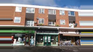 Primary Photo of Glenville Parade, Hucclecote Road, Hucclecote, Gloucester GL3 3ES