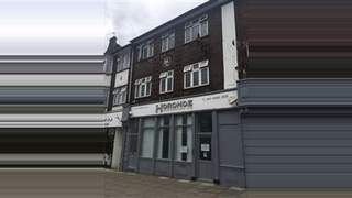 Primary Photo of Windermere Ave, Wembley, Greater London