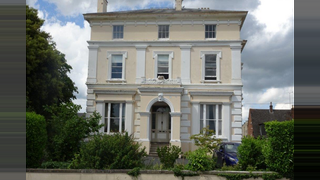 Primary Photo of Hill Court, Hill Court Road, Cheltenham GL52