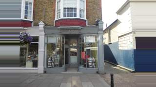 Primary Photo of 39b High Street, Wimbledon Village, SW19 5BY