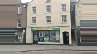 Primary Photo of 85 High Street, Montrose