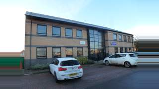 Primary Photo of Suite 4/5 Haldenby House, Berkeley Business Centre, Doncaster Road, Scunthorpe, North Lincolnshire DN15 7DQ