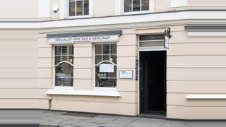 Primary Photo of 5 College Approach, Greenwich, SE10 9HY