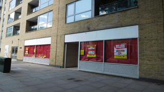 Primary Photo of 550 Chiswick High Road, Chiswick, London W4 5RR